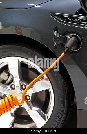 International Motor Show, Geneva, 2012 - Stock Photo