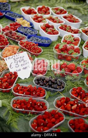 how to get to campo dei fiori market