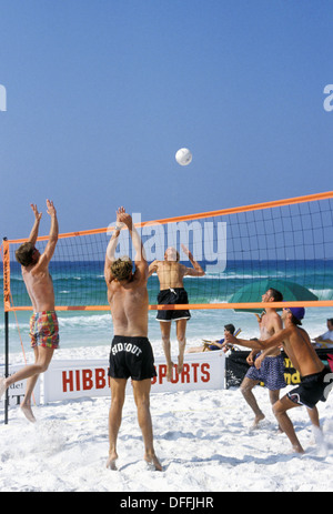 Pensacola Beach Volleyball Club