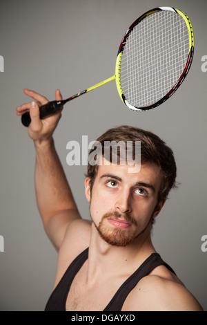 Badminton Gay 15
