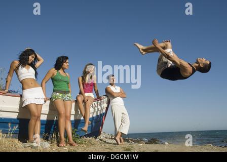Lifestyles - Stock Photo