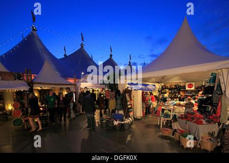 D-Bochum, Ruhr area, Westphalia, North Rhine-Westphalia, NRW, D-Witten, D-Hattingen, Kemnader See, Kemnade Lake, - Stock Photo