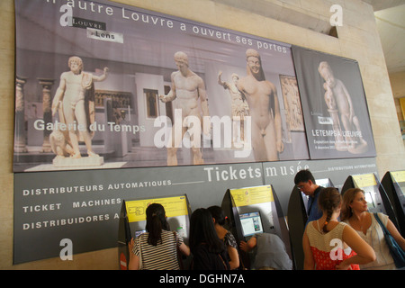 how to buy louvre tickets