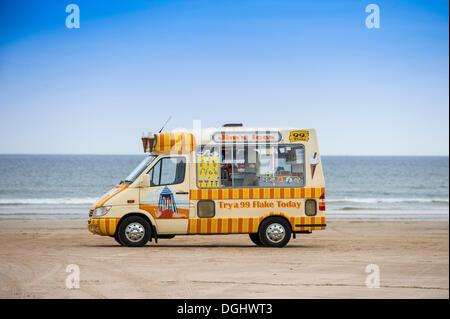 Balboa Park Food Truck Vendor