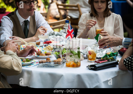 Nice A Picnic At The Chap Olympiad In Bedford Square Gardens Stock  With Magnificent People Attending The Chap Olympiad Having A Picnic In Bedford Square Gardens   Stock Photo With Enchanting Dobies Garden Also Drum Garden In Addition Best Garden Trampoline And Mains Of Drum Garden Centre As Well As Garden Centres Swindon Additionally Laura Ashley Oriental Garden From Alamycom With   Magnificent A Picnic At The Chap Olympiad In Bedford Square Gardens Stock  With Enchanting People Attending The Chap Olympiad Having A Picnic In Bedford Square Gardens   Stock Photo And Nice Dobies Garden Also Drum Garden In Addition Best Garden Trampoline From Alamycom