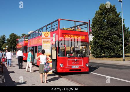 Bus Stop Schwerin