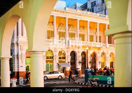 Cuba Santiago de Cuba - Stock Photo