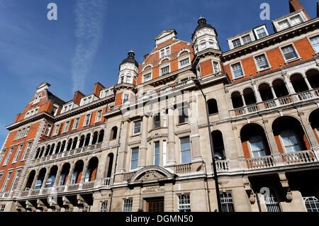St. Mary's Hospital, Alexander Fleming Museum, Paddington, London, England, United Kingdom, Europe - Stock Photo