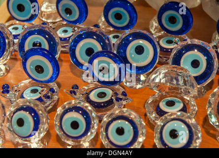 Evil Eye Amulet Nazar Boncugu Shop At Grand Bazaar