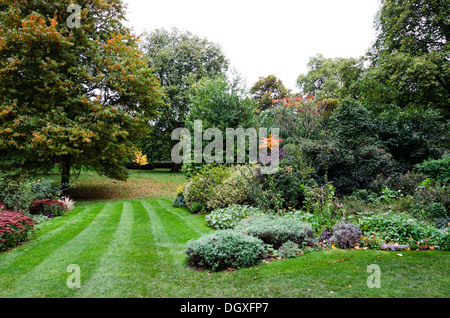 St, James`s park, London. - Stock Photo