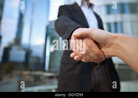 help and charity - Stock Photo