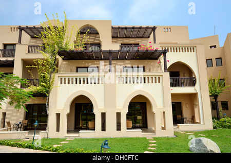 The arabic style villas in luxury hotel fujairah uae stock photo royalty free image 64973402 Style house fashion trading company uae