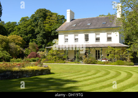 Plas bodegroes north wales
