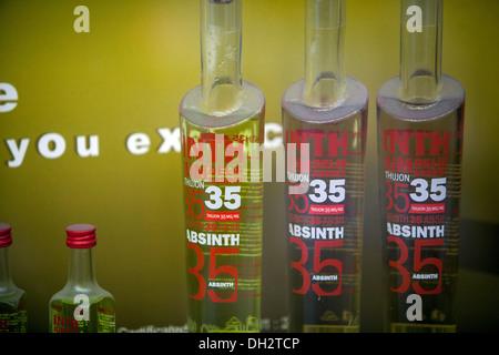 Van Gogh Alcoholic Drinks