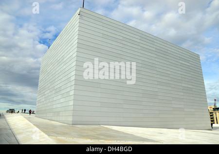 roof tower olso opera house designednorwegian architect firm