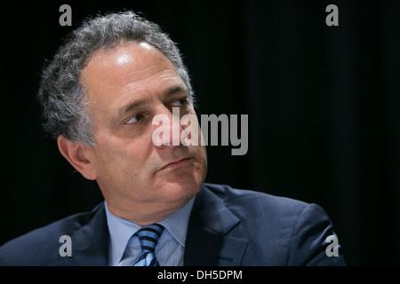 Dan Doctoroff, CEO of Bloomberg L.P. - Stock Photo