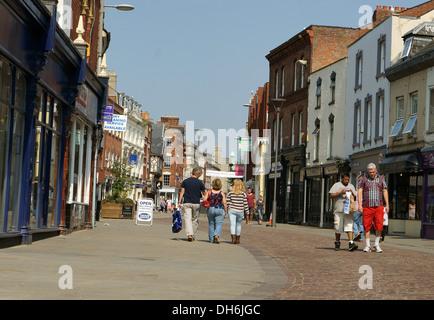 Gloucester Gloucestershire GB UK 2013 - Stock Photo
