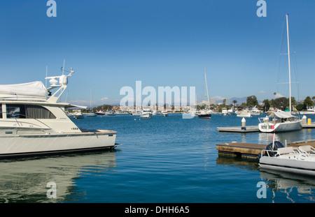 Balboa Bay Yacht Club Newport Beach Ca
