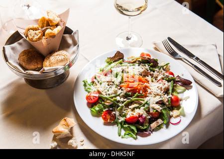 Italien food and specialities, Lago di Garda, Province of Verona, Northern Italy, Italy