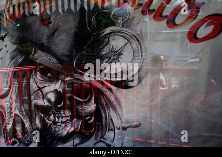 Jacky Tatouage jacky tattoo (salon de tatouage à st.leu). the past pirate island of