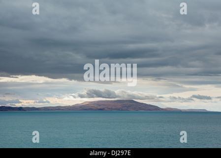 lake Van - Stock Photo
