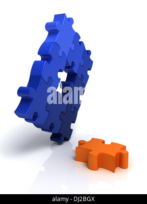 Completion - Stock Photo