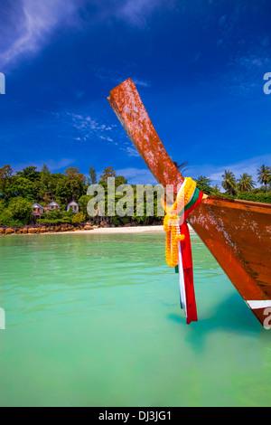 Koh Lipe - Stock Photo