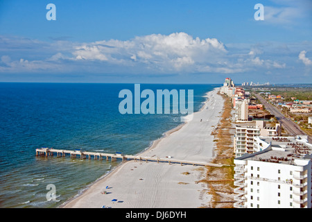Alabama gulf coast 39 s orange beach condos spectrum resorts for Fishing orange beach al