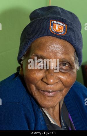 South African Old Woman Elderly Portrait Portraits Face