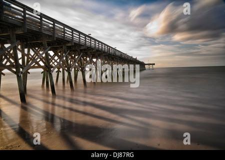 Myrtle Beach, South Carolina - Stock Photo