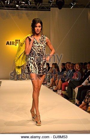 Hotel De Rome Fashion Week Mercedes
