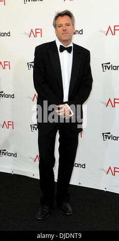 Wally Pfister TV Land Presents: AFI Life Achievement Award Honoring Shirley MacLaine Held at Sony Studios Los Angeles, - Stock Photo