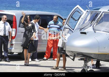Hotel regina isabella ischia island campania italy stock for L hotel della cabina islanda