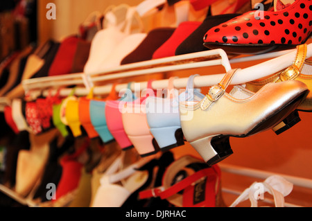 Children S Flamenco Shoes Uk