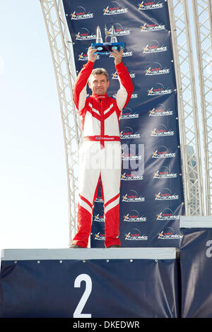 May 10, 2009 - San Diego, California, USA - Second place went to PAUL BONHOMME from the UK at the 2009 Red Bull - Stock Photo