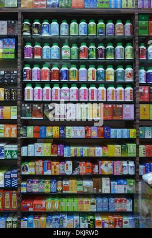 Singapur Medikamente