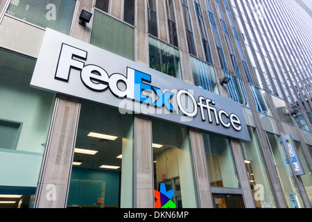 Fedex Main Office Oklahoma City