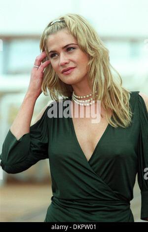 Cannes Kristy Swanson Stock Photo - Alamy