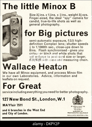1960s advertisement magazine advert for ROYAL ROYALITE 120 ...