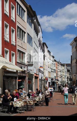 Bonn Nordrhein Westfalen - Stock Photo