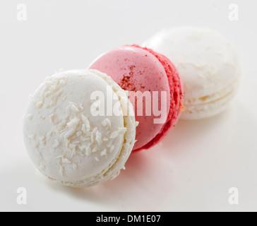 macarons - Stock Photo