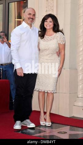 Valerie bertinelli and tom vitale wedding dresses
