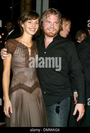 Oct. 22, 2002 - Hollywood, CALIFORNIA, USA - RYAN DUNN..JACKASS THE MOVIE - WORLD PREMIERE.ARCLIGHT THEATER, HOLLYWOOD, - Stock Photo