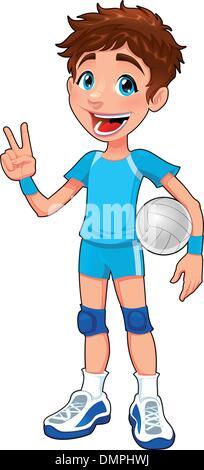 Volleyball Spiking Roundnet Clip Art - Spike In Volleyball , Free  Transparent Clipart - ClipartKey