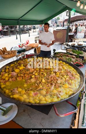 Amboise Food Market