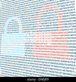 Lock and unlock icon - Stock Photo