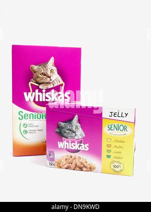 Whiskas Cat Food Chicken