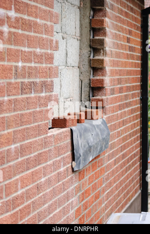 ... Doorway and window removed from a wall and in the process of being bricked up. & A brick wall blocking the doorway Stock Photo Royalty Free Image ... Pezcame.Com
