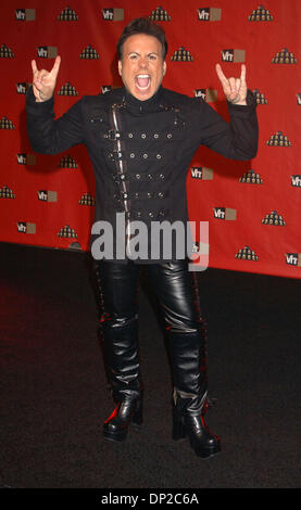 May 26, 2006; Las Vegas, NV, USA; ANT at the 1st Annual VH1 Rock Honors held at the Mandalay Bay hotel. Mandatory - Stock Photo