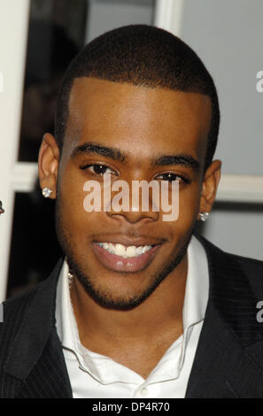 Aug 22, 2006; New York, NY, USA; MARIO at the afterparty to the opening of the new version of 'Chicago' .  Mandatory - Stock Photo